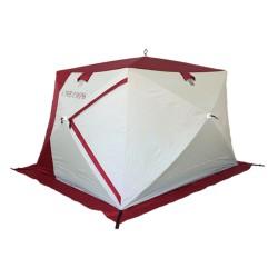Палатка  Снегирь 4T Long Компакт