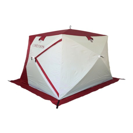 Палатка  Снегирь 3T Long Компакт