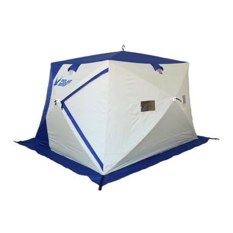Палатка для зимней рыбалки Polar Bird 3T Long